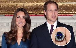 Những chiếc nhẫn đính hôn đắt nhất mọi thời đại