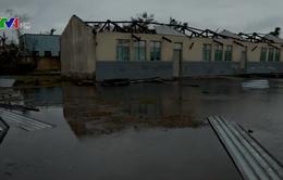 Người dân Mozambique nỗ lực khắc phục hậu quả siêu bão Idai