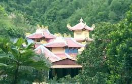 Bình yên chùa Suối Đỗ