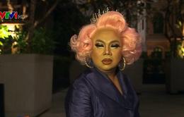 Ứng cử viên chuyển giới tham gia tranh cử ở Thái Lan