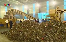 Nhanh chóng giải quyết vấn đề ô nhiễm tại Hưng Yên