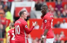 Huyền thoại Man Utd kêu gọi Pogba sang Mỹ chơi bóng