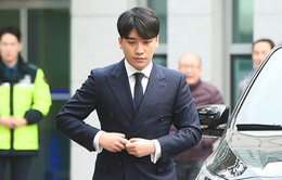 """Toàn cảnh vụ bê bối của """"Seungri và những người bạn"""": Vụ """"nổ lớn"""" thiêu đốt làng giải trí Hàn Quốc"""