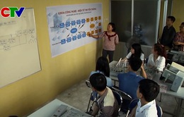 Cơ hội nghề nghiệp khi tốt nghiệp ngành Công nghệ kỹ thuật Điện tử - Truyền thông