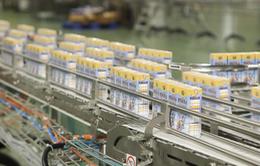 Cận cảnh quy trình sản xuất sữa Metacare đạt chuẩn quốc tế