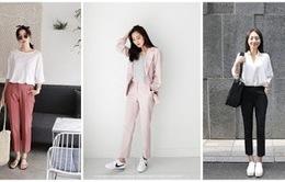 Bí quyết làm chủ phong cách thời trang tối giản