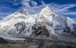 Thi thể của nhiều người leo núi được phát hiện trên đỉnh Everest