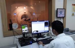 Thêm kỹ thuật cao trong chẩn đoán và điều trị bệnh truyền nhiễm