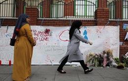 Điều tra loạt vụ phá hoại đền thờ Birmingham, Anh