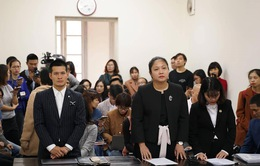 Công ty Tuần Châu Hà Nội kháng cáo án sơ thẩm vụ kiện Việt Tú