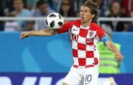Kết quả vòng loại Euro 2020 rạng sáng 22/3: ĐT Croatia ngược dòng ngoạn mục