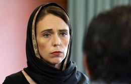 Cách nữ Thủ tướng New Zealand lãnh đạo đất nước vượt qua thảm kịch
