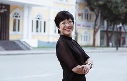 MC Thảo Vân lần đầu nói về lý do giữ mối quan hệ tốt với gia đình Công Lý sau khi ly hôn