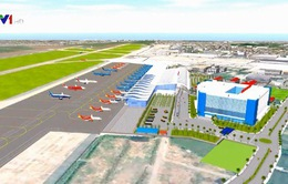 Đẩy nhanh tiến độ đầu tư nhà ga T3 Cảng hàng không Tân Sơn Nhất