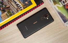 Một số điện thoại Nokia gửi dữ liệu về Trung Quốc