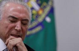 Cựu Tổng thống Brazil bị bắt