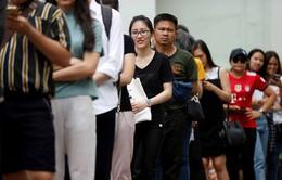 Cử tri Thái Lan kỳ vọng gì vào cuộc bầu cử?