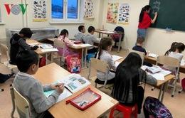 Con em cộng đồng người Việt tại Nga nỗ lực học và gìn giữ tiếng Việt