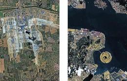 Trung Quốc đưa vào sử dụng 2 vệ tinh quan sát Trái đất