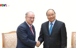 Việt Nam - Đức đẩy mạnh hợp tác giáo dục
