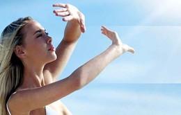 Làm gì để phòng tránh ung thư da trong mùa hè?