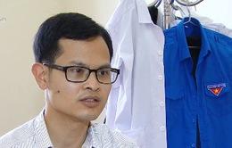 Bác sỹ trẻ thắp lửa nhiệt huyết tuổi trẻ nơi địa đầu Tổ quốc