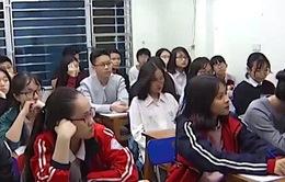 Hà Nội: Học sinh gấp rút ôn tập môn Lịch sử cho kỳ thi vào lớp 10