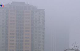 Thực trạng ô nhiễm không khí tại Thủ đô Hà Nội