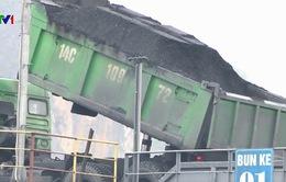 Tăng sản lượng khai thác than thêm 1 triệu tấn