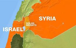 Vấn đề chủ quyền cao nguyên Golan khuấy động truyền thông Mỹ