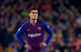 """""""Barcelona không yêu cậu ấy như Liverpool"""""""