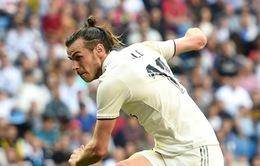 Rời Real, Gareth Bale rộng đường quay lại Tottenham?