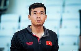 HLV Phan Thanh Cảnh dẫn dắt Danang Dragons tại VBA 2019