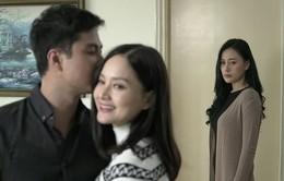 """Phương Oanh tiết lộ về vai """"hồ ly tinh"""" trong Nàng dâu order"""