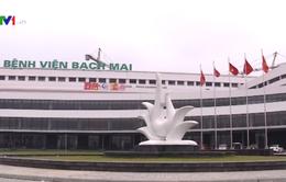 Khu khám bệnh của Bệnh viện Bạch Mai ở Hà Nam đi vào hoạt động