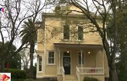 Biệt thự cổ 120 năm tuổi được bán với giá 1,2 triệu USD