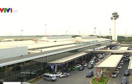 Bộ GTVT tính phương án kết nối giao thông đến sân bay Long Thành