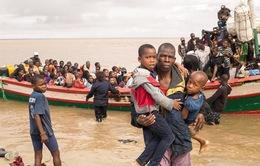 Đẩy mạnh hoạt động cứu trợ nạn nhân bão Idai