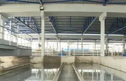 Hà Nội thu hút đầu tư nước sạch