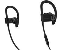 Sau AirPods 2, Apple ra mắt tai nghe Powerbeats không dây trong tháng 4