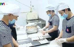 Khó khăn trong đảm bảo chất lượng thực phẩm trường học