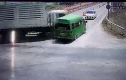 Tai nạn giao thông ở Thái Lan: 2/5 nạn nhân là người Hà Tĩnh