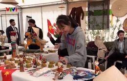 """Ấn tượng Việt Nam tại """"Cuối tuần Pháp ngữ"""""""