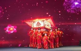Đặc sắc ngày hội giao lưu thanh niên Việt - Trung