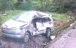 Tài xế xe tải gây tai nạn tại Thái Nguyên dương tính ma túy