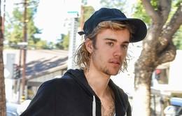 Justin Bieber tiết lộ lí do không ra sản phẩm âm nhạc mới