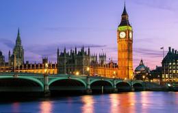 London được vinh danh là điểm đến tốt nhất thế giới năm 2019