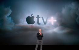 Apple ra mắt Apple TV Channel, tự sản xuất phim với Apple TV+