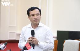 Bộ GD&ĐT điều chỉnh kỹ thuật trong quy trình tổ chức thi THPT quốc gia 2019
