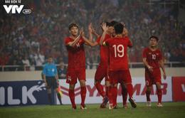 Ngoài chủ nhà Thái Lan, U23 Việt Nam là đội duy nhất của Đông Nam Á vào VCK U23 châu Á 2020